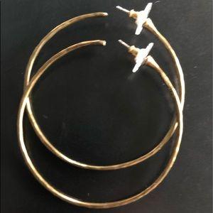Silpada K&R collection earrings